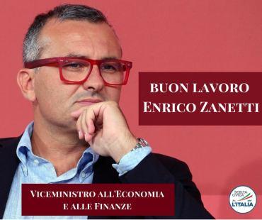 enrico_viceministro